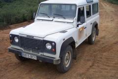Curso-Conduccion-4x4-Acosol-2006-Land-Rover-Defender