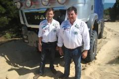 Entrevista-Equipo-Dakar-Team-Lince-Raid-Huelva