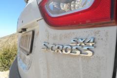 Prueba-Dinamica-Suzuki-S-Cross-Granada