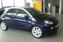 Reportaje-Opel-Adam-Opel-Autiberia-Granada