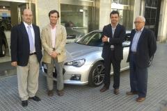 Presentacion-Nuevas-Instalaciones-Subaru-Automoviles-Nieto