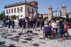 Presentacion-Vehiculos-Adaptados-Ford-Museo-Automovilistico-Malaga