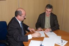 Reportaje-Acuerdo-Colegio-de-Medicos-Malaga-y-Subaru-Automoviles-Nieto