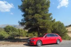 Reportaje-Audi-A4-Avant-Quattro-El-Chorro-Malaga