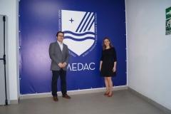 Reportaje-Entrega-Material-Solidario-Marruecos-Medac