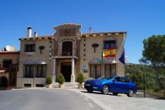 Reportaje-Hotel-La-Posada-del-Conde-Skoda-Octavia-El-Chorro-Malaga