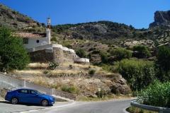 Ruta-La-Ermita-Skoda-Octavia-El-Chorro-Malaga