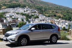 Ruta-Las-Alpujarras-Honda-CR-V-Granada