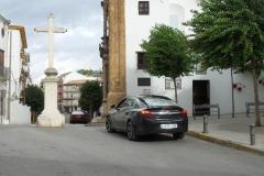 Ruta-Priego-de-Cordoba-Opel-Insignia