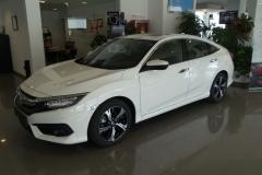 Presentacion-Nuevo-Honda-Civic