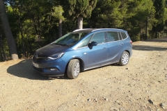 Reportaje-Opel-Zafira-Montes-de-Malaga