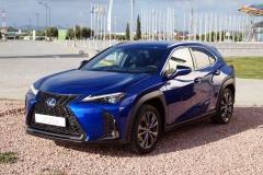 Presentacion-Lexus-UX250H