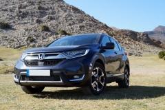 Prueba-Dinamica-Honda-CR-V