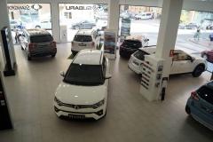 Reportaje-Instalaciones-Subaru-SsangYong-Automoviles-Nieto