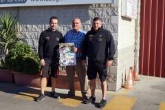 Reportaje-Presentacion-Cartel-Ruta-Solidaria-2019-Autodesguace-CAT-La-Mina