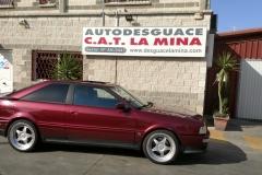 Reportaje-Audi-90-Coupe-V6-Quattro-Equipo-Salru-Regulaidad