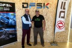 Reportaje-Patrocinio-DFSK-Malaga-a-Ruta-Solidaria