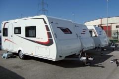 Reportaje Caravana Starlett 480 CP