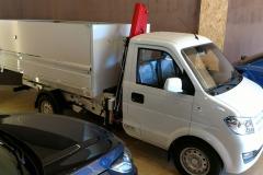 Reportaje-Camion-Grua-DFSK-Malaga