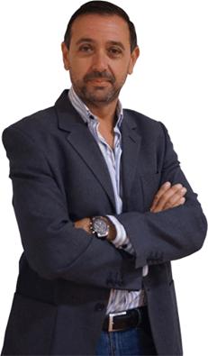 Alejandro Triviño, Jeje de Prensa.